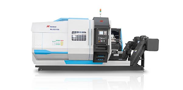 NL series - CNC large size & heavy duty horizontal lathe