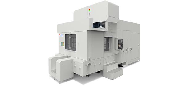 HE Series Horizontal Machine Center