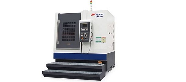 VNL Series Vertical Turning Center