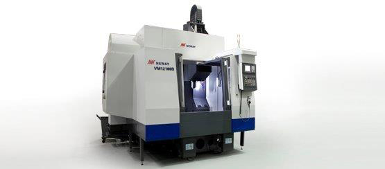 VM  Series CNC  Portal Vertical Machining Center