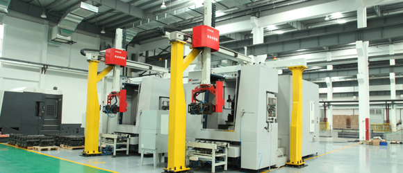 Automobile Engine Production Line
